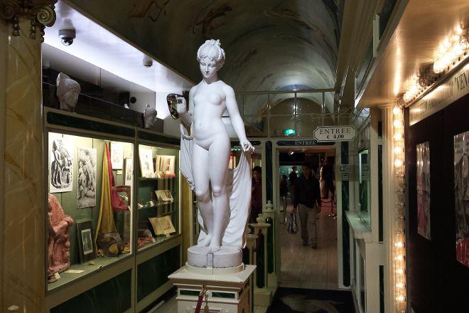 Sexmuseum Amsterdam Venustempel, Amsterdam, The Netherlands