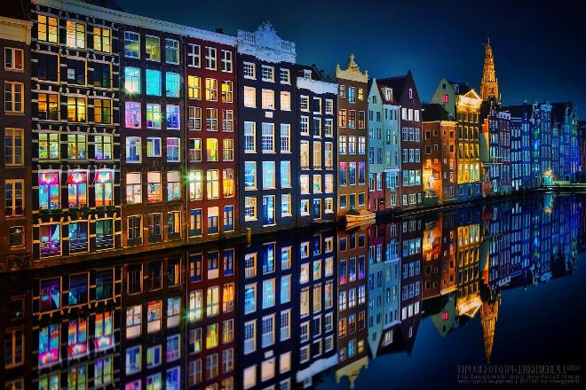 Specialtours & Events, Amsterdam, The Netherlands
