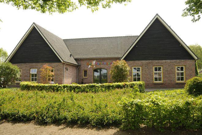 Speelboerderij De Vossenberg, Gilze, The Netherlands