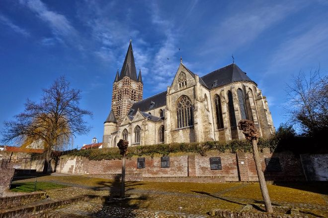 St Michaelskerk (Abbey Church), Thorn, The Netherlands