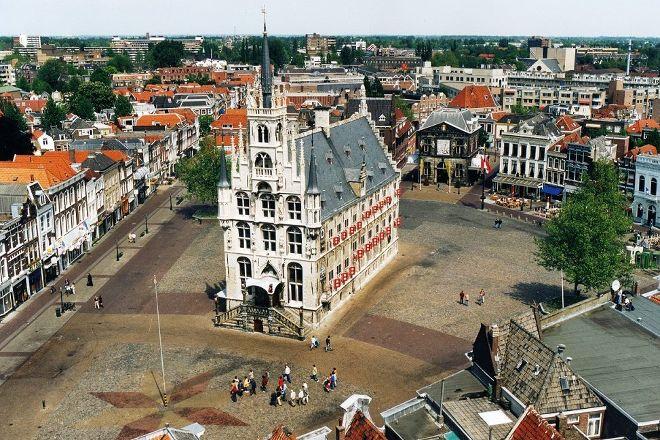 Het Oude Stadhuys Gouda, Gouda, The Netherlands