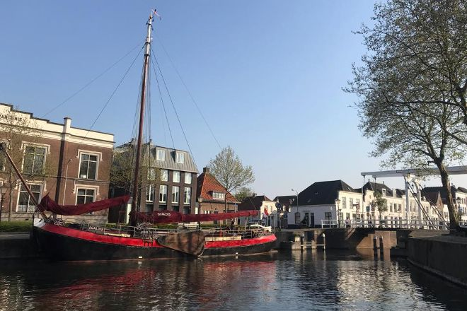 Stadshaven Goes, Goes, The Netherlands