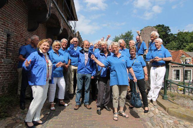 Stadswandelingen Gilde Amersfoort, Amersfoort, The Netherlands