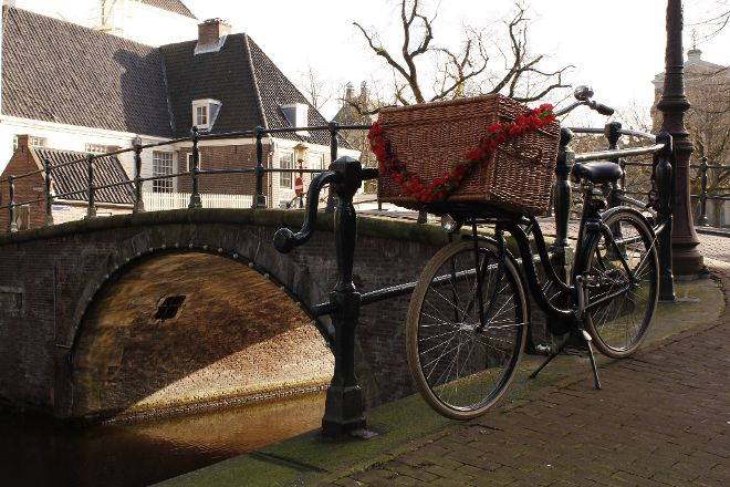 StarBikes Rental, Amsterdam, The Netherlands