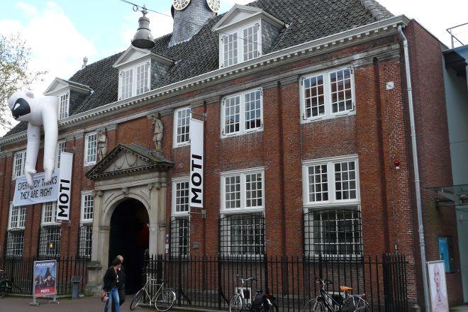 Stedelijk Museum Breda, Breda, The Netherlands