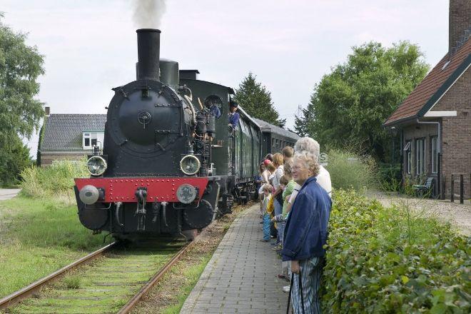 Stoomtrein Goes-Borsele, Goes, The Netherlands