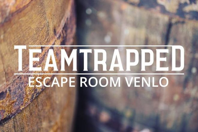 Team Trapped, Venlo, The Netherlands