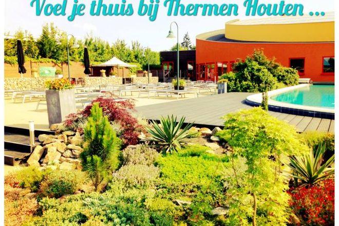 Thermen Houten, Houten, The Netherlands