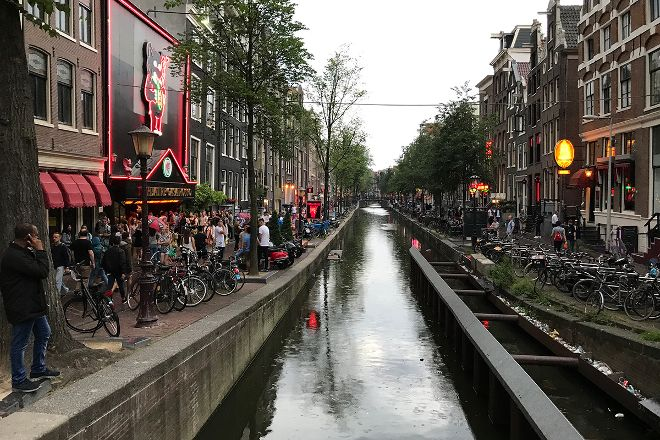 Trigger Tours, Private tours in Amsterdam, Amsterdam, Holland