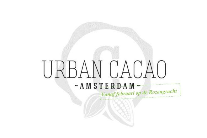 Urban Cacao, Amsterdam, The Netherlands