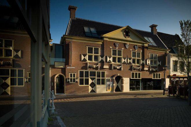 Vermeer Centrum Delft, Delft, The Netherlands