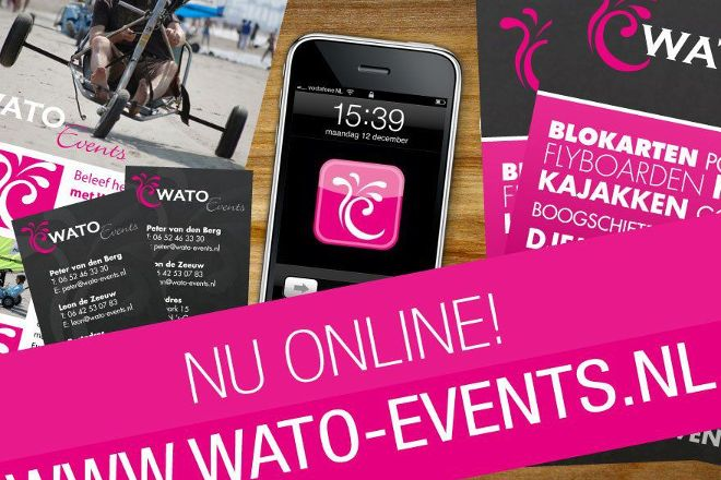 Wato Events, 's-Gravenzande, The Netherlands