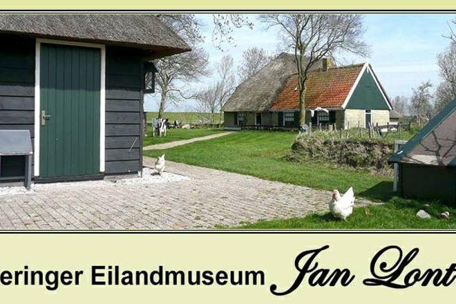Wieringer Eiland Museum Jan Lont, Hippolytushoef, The Netherlands