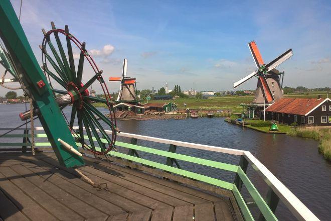 Zaan Tours, Zaandam, The Netherlands
