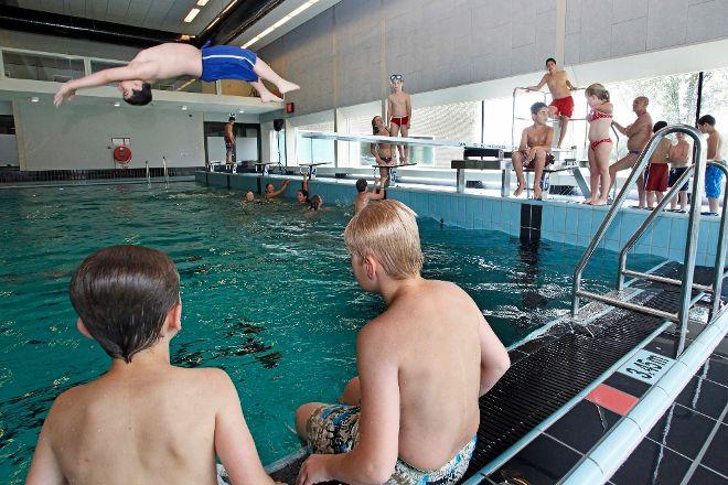 Zwembad Olympia, Waalwijk, The Netherlands