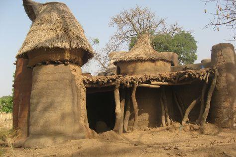 Koutammakou, Kara, Togo