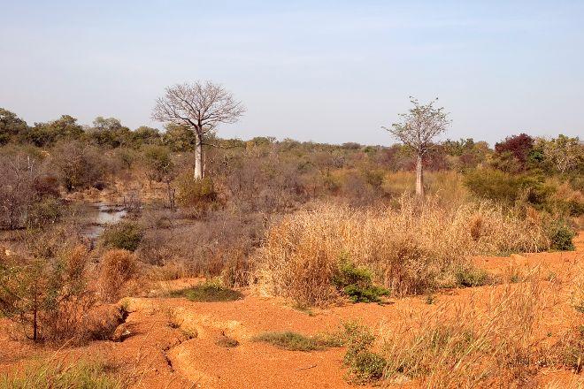 Keran National Park, Savanes Region, Togo