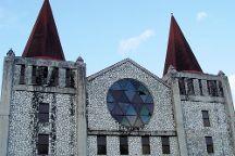 Free Church of Tonga, Nuku'alofa, Tonga