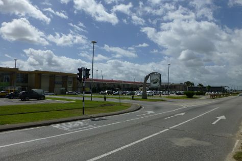 Trincity Mall, Trincity, Trinidad and Tobago
