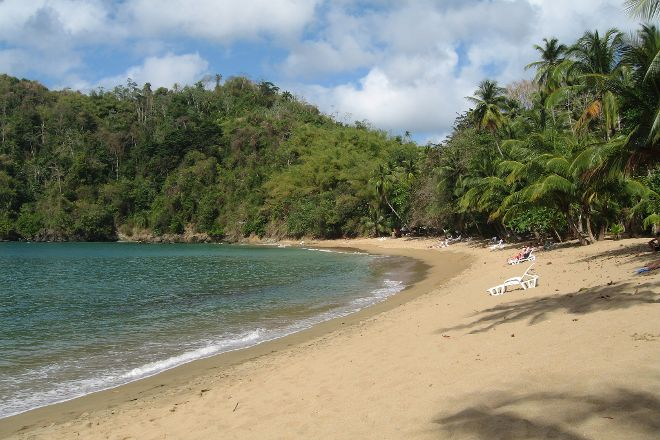 Englishman's Bay, Tobago, Trinidad and Tobago