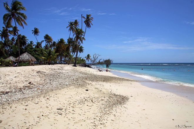 Pigeon Point Beach, Tobago, Trinidad and Tobago