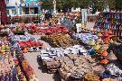 Markt/Basar in Houmt Souk
