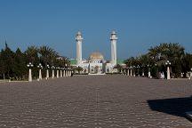 Bourghiba Mausoleum