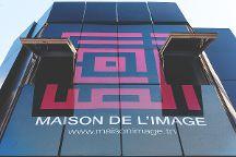 Maison de l'Image, Tunis, Tunisia