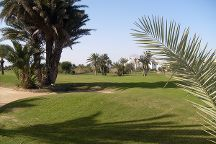 Palm Links Golf Course, Monastir, Tunisia