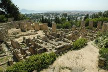 Site Archeologique de Carthage