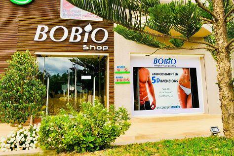 BOBIO, Nabeul, Tunisia