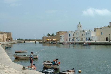 Qsiba, Bizerte, Tunisia