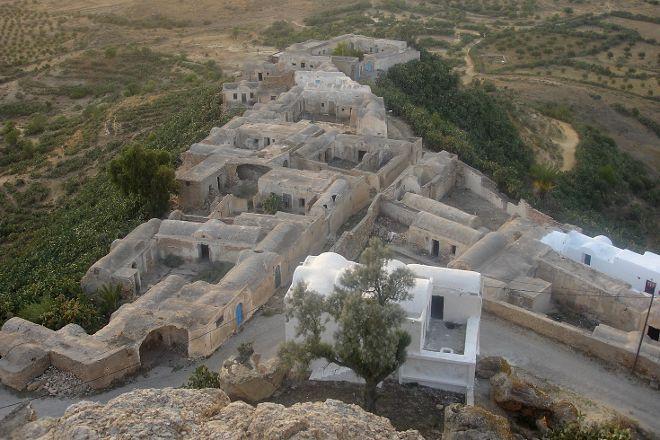 Berber village, Tunis, Tunisia
