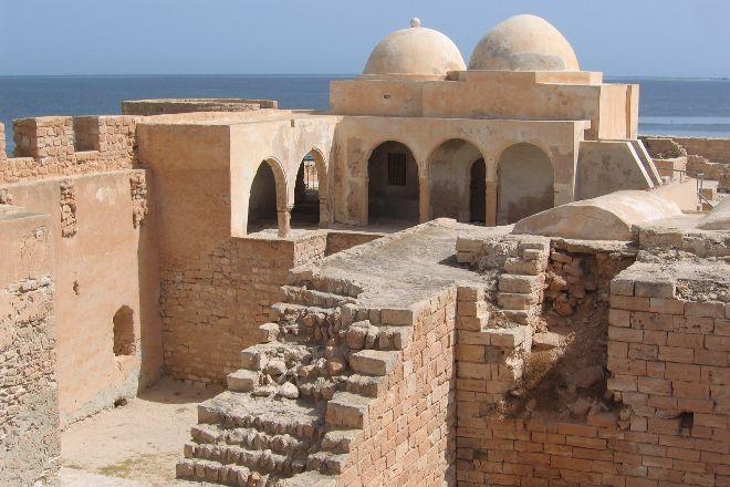 Borj El Kebir, Djerba Island, Tunisia