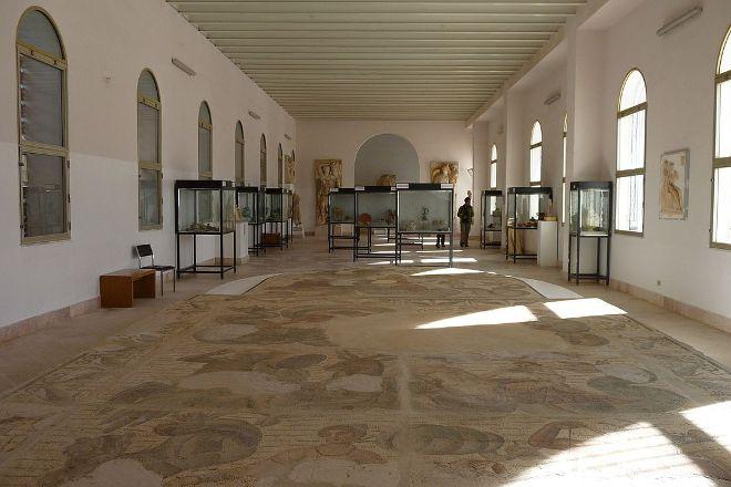 Carthage Museuma, Carthage, Tunisia