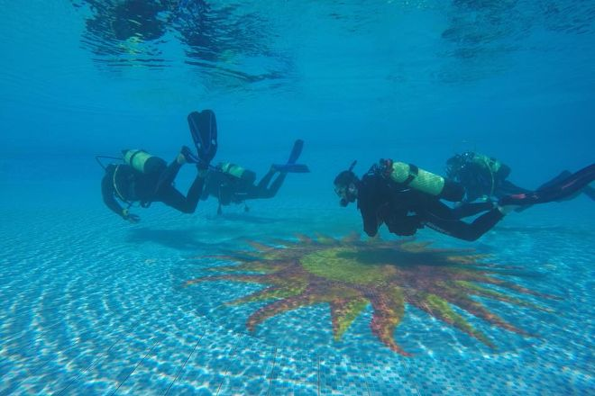 Club de Plongee La Sirene - Djerba Diving Center, Midoun, Tunisia