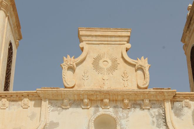 Eglise Saint-Joseph, Djerba Island, Tunisia