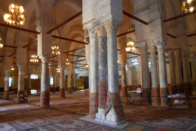 Grande Mosquee, Sfax, Tunisia