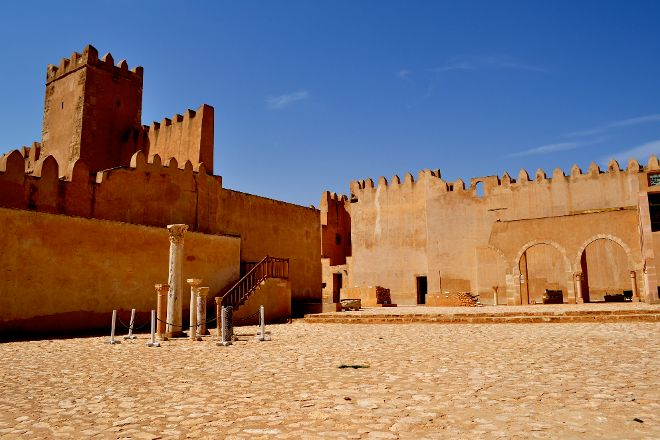 La Kasbah, Sfax, Tunisia
