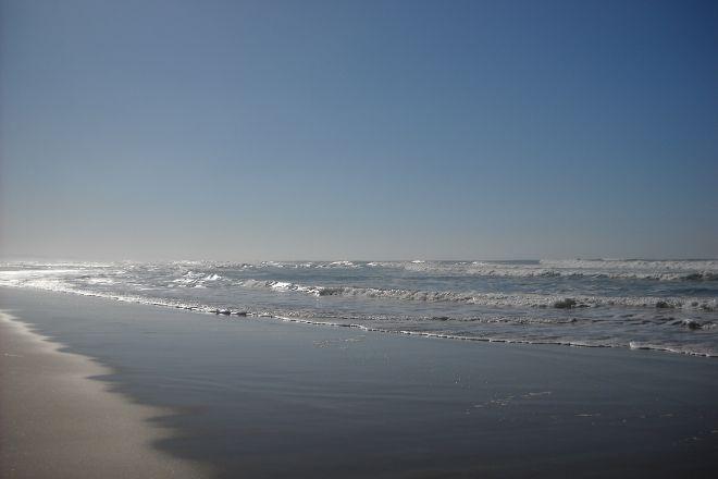 Mahdia Beach, Mahdia, Tunisia