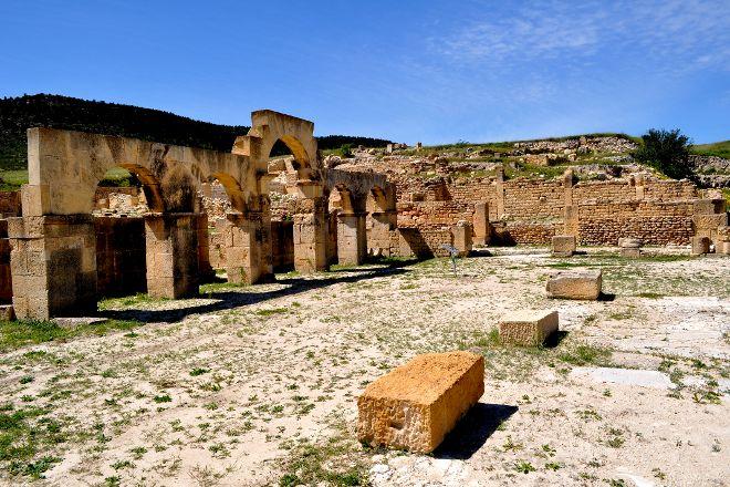 Pheradi Majius, Sousse Governorate, Tunisia