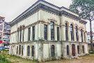 Kasr-i Humayun - Saray Muze