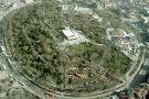 Kultur Park Alaeddin Tepesi