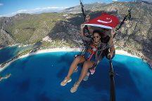 Airborne Paragliding