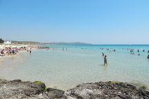 Altinkum Beach, Altinkum, Turkey