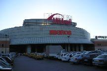 ANKAmall Alisveris Merkezi, Ankara, Turkey