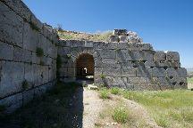 Antioch of Pisidia, Yalvac, Turkey