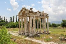 Aphrodisias, Geyre, Turkey