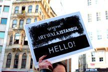 Artwalk Istanbul-  Tours