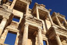 Bibliotheque de Celsus, Selcuk, Turkey